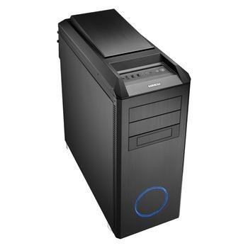LIAN LI PC-B25S Černá - PC-B25S