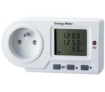 Měřič spotřeby elektrické energie DT22 - DT22