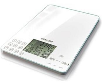 Sencor SKS 6000 dietetická váha - SKS 6000