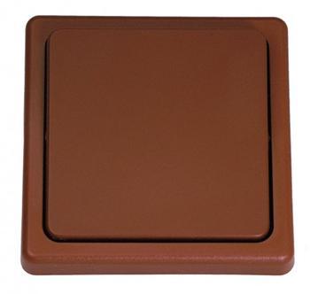 Spínač jednopólový 3553-01289 H3 CLASSIC - 3553-01289 H3