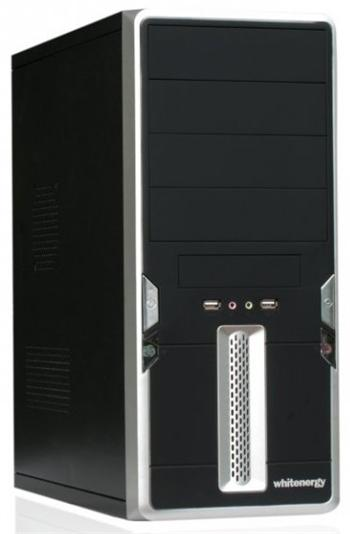 Whitenergy PC skříň Midi Tower PC-3027 ATX 500W ATX 2.2 12cm 06785 - 06785