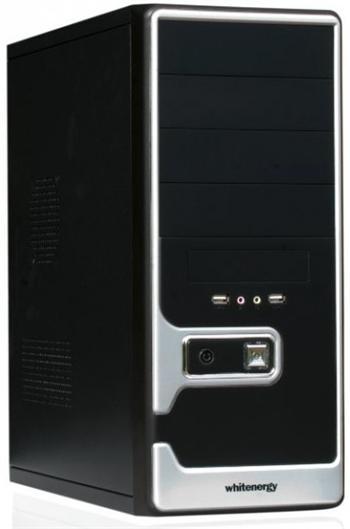 Whitenergy PC skříň Midi Tower PC-3039 ATX 500W ATX 2.2 12cm 06786 - 06786