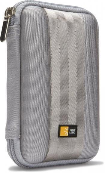 "Case Logic QHDC101G, brašna na externí pevný disk 2,5"" šedé - CL-QHDC101G"