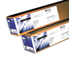 HP Coated Paper, 914mm, 45 m, 98 g/m2 - C6020B