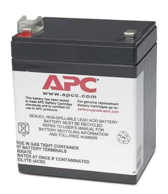 APC Replacement Battery Cartridge #46, BE500 - RBC46