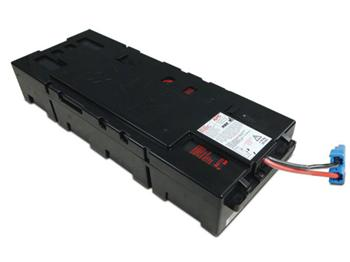 APC Replacement Battery Cartridge #116, SMX750, SMX1000 - APCRBC116