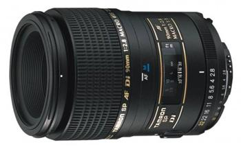 Tamron AF SP 90mm F/2.8 Di pro Canon Macro 1:1 - 272EE