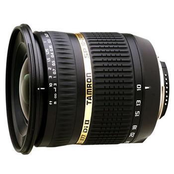 TAMRON SP AF 10-24mm F/3.5-4.5 Di-II pro Canon LD Asp.(IF) - B001E