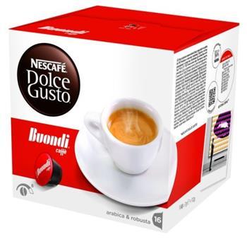 Nescafé Dolce Gusto Buondi 16 ks - 12142998