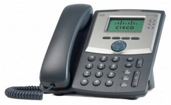Cisco SPA303-G2, VoIP telefon, 2×LAN, SIP - SPA303-G2