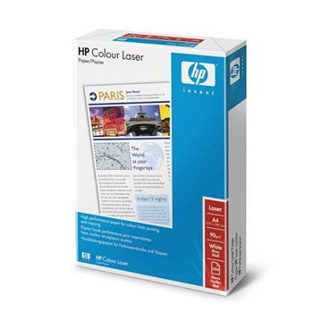 HP LaserJet Paper, A4, 500 listů, 90 g/m2 - CHP390-90