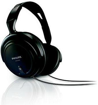 Philips sluchátka HiFi stereo SHP2000 - SHP2000/10
