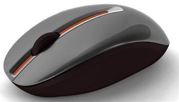 Myš Lenovo Wireless N3903A černá - 888012044