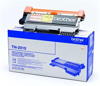 Toner Brother - TN-2010 (HL-2130, DCP-7055 1000 str., 5%, A4) - TN2010