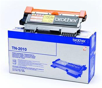 Toner Brother - TN-2010 (HL-2130, DCP-7055 1000 str., 5%, A4) - TN2010
