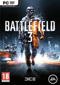 Battlefield 3 - 5030935102758