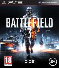 Battlefield 3 PS3 - EAP30204