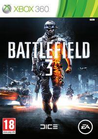 Battlefield 3 (XBox360) - 5030935102420