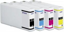 EPSON cartridge T7014 XXL yellow - C13T70144010