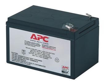 APC Náhradní baterie RBC4 - RBC4