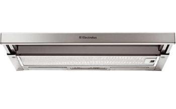 Electrolux EFP 6411 X, odsavač par - EFP 6411 X