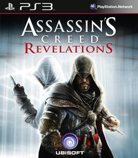Assassins Creed Revelations PS3 - USP30085