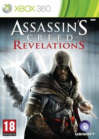Assassins Creed Revelations x360 - USX200823