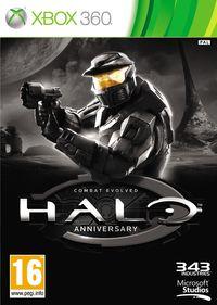 Halo: Combat Evolved Anniversary (xbox360) - 885370316308