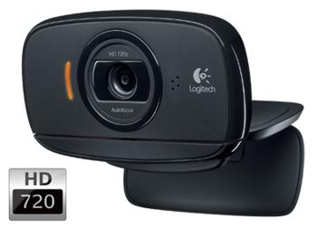 Logitech HD Webcam C525 - 960-000722