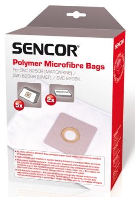 Sencor SVC 820/825 sáček micro - SVC 820/825