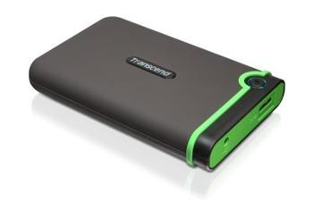Transcend StoreJet 25M3 1TB ext. HDD USB 3.0 - TS1TSJ25M3