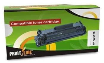 PRINTLINE kompatibilní toner s Epson S050435, black - DE-S050435