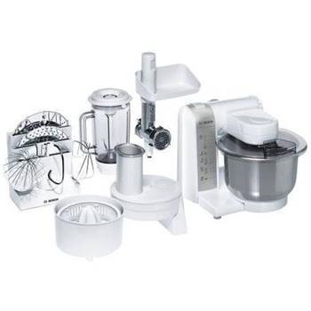Bosch MUM 4880 kuchyňský robot - MUM4880