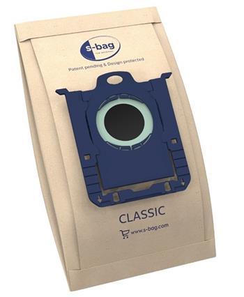 Electrolux E200 MEGA PACK s-bag® CLASSIC - 15 sáčků - E 200 MEGA PACK