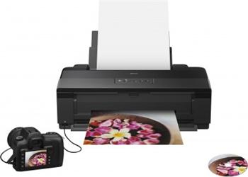 Epson Stylus Photo 1500W, A3+, 6ink, USB, WiFi - C11CB53302
