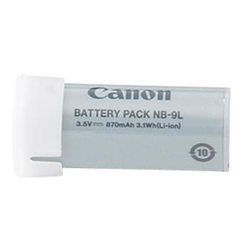Canon NB-9L akumulátor pro IXUS 1000HS/1100HS - 4722B001AA