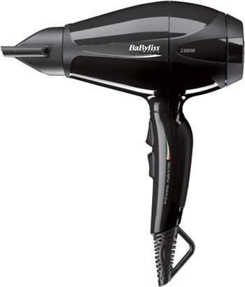 BaByliss 6616E vysoušeč vlasů - 6616E