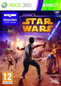 Kinect Star Wars (XBox360) - MSXS382