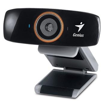 Web kamera GENIUS FaceCam 1020, USB, 1,3MP - 32200010100