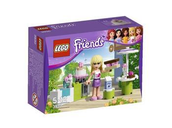 LEGO Friends - Stephanie v pekařském stánku 3930 - 3930