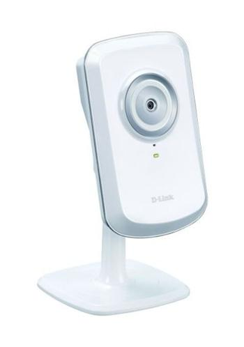 D-LINK DCS-930L Securicam Wireless N Home IP Network Camera, myDlink, VGA - DCS-930L/E