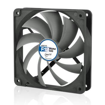 Arctic-cooling ARCTIC Fan F12 PWM CO Continuous Operation - AC FAN F12 PWM CO