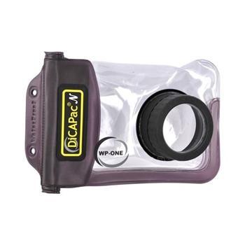 DiCAPac WP-ONE podvodní pouzdro pro kompaktní fotoaparát - WP-ONE