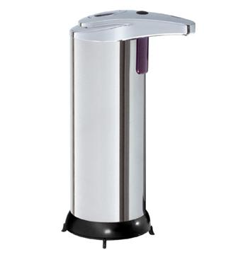 HiMAXX senzorový dávkovač mýdla 250ml, nerez - SDMBG0251
