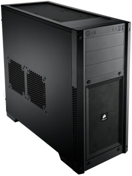 Corsair Carbide Series™ 300R Compact PC Gaming Case, 2x USB 3.0 - CC-9011014-WW