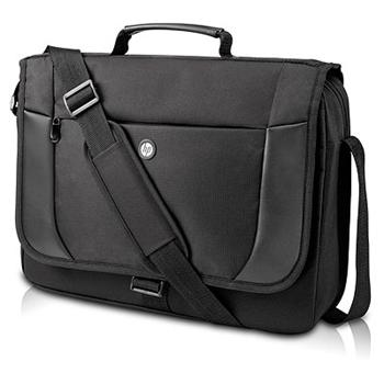 "HP Essential Messenger Case, brašna na notebook 17,3"" H1D25AA - H1D25AA"