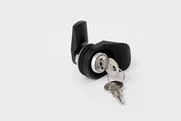 Triton Zámek pro 19 nástěnné rozv. RBA a RUA stejný klíč + 1x set klíčů - RAX-MS-X07-X1