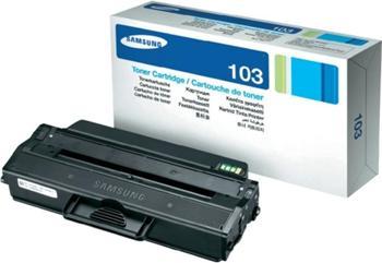 Samsung toner čer MLT-D103S - 1500 str. - MLT-D103S/ELS
