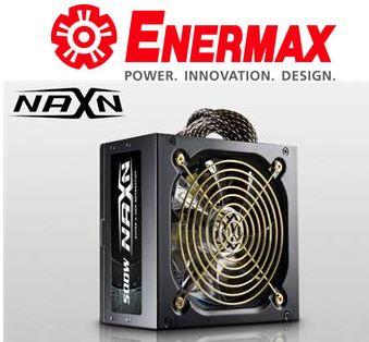 ENERMAX NAXN ENP500AGT 500W - ENP500AGT