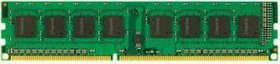 Kingston 4GB 1600MHz DDR3 CL11 DIMM SR x8 - KVR16N11S8/4